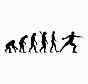 evolution_discus