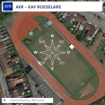 AVR Roeselaere