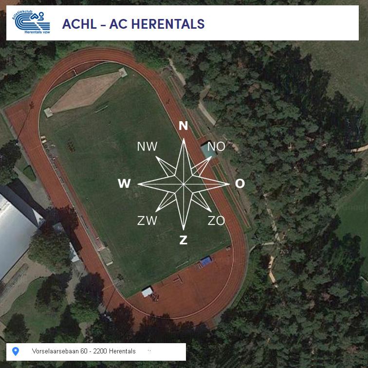 ACHL Herentals