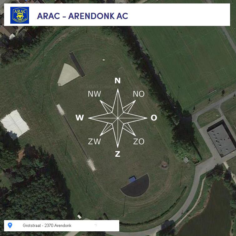 ARAC Arendonk