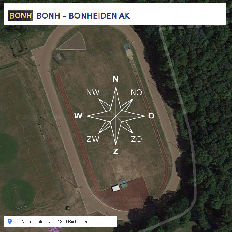BONH Bonheiden