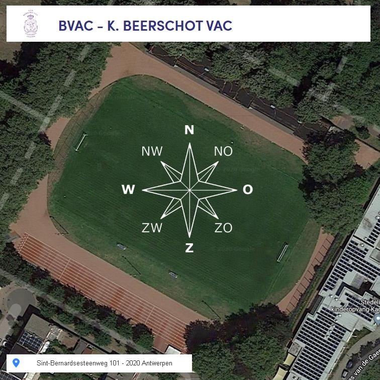 BVAC Antwerpen