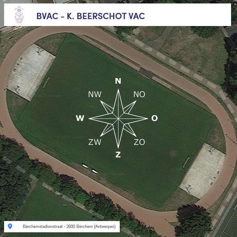 BVAC Berchem