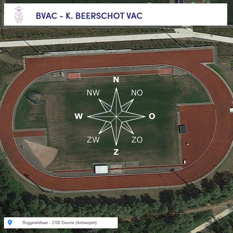 BVAC Deurne