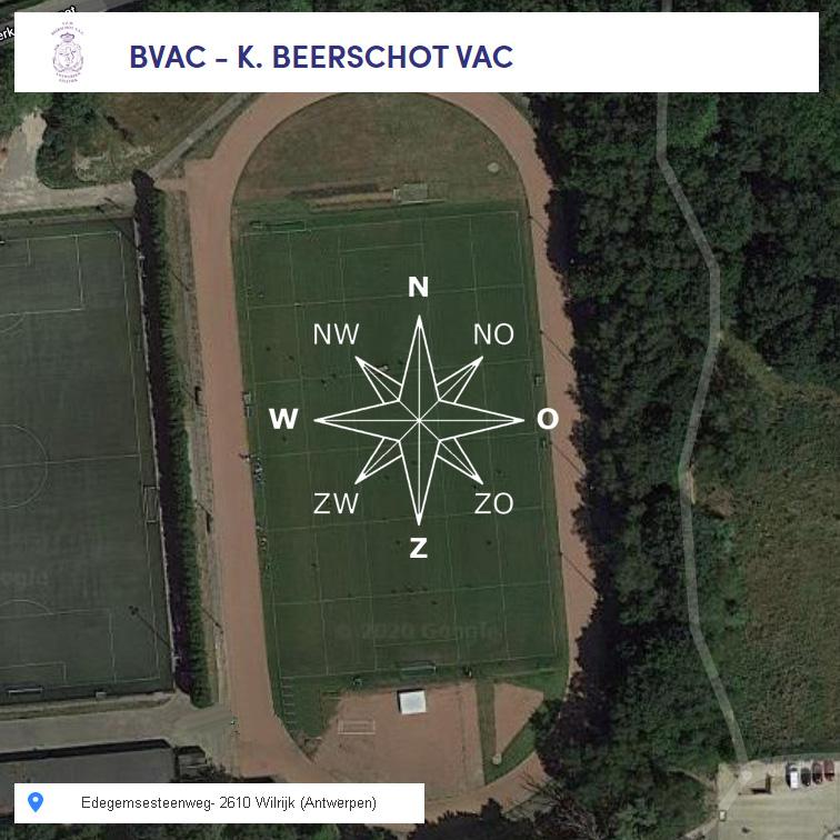 BVAC Wilrijk