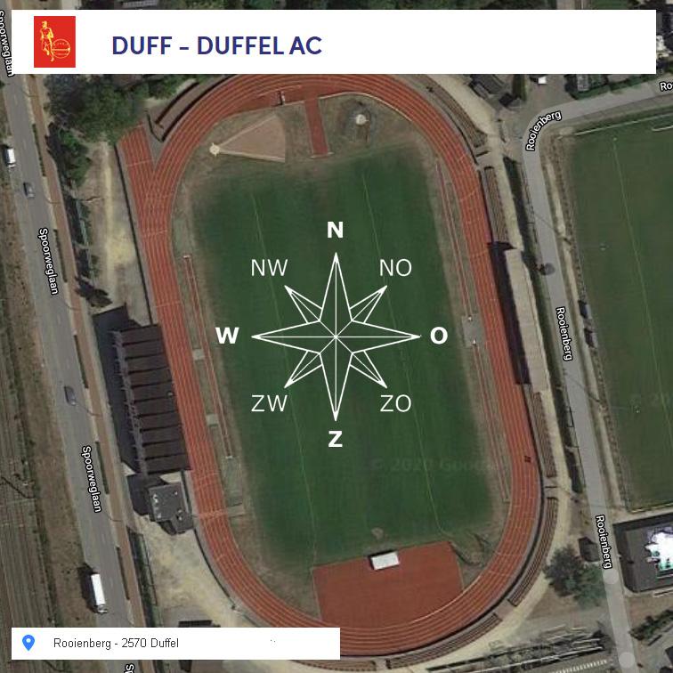 DUFF Duffel