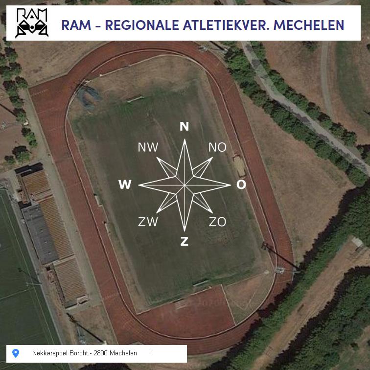 RAM Mechelen