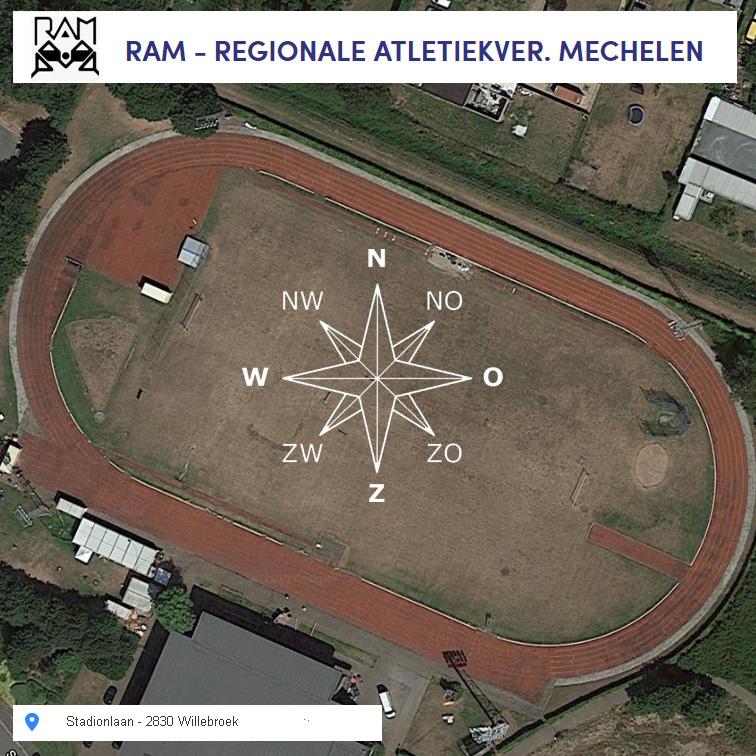 RAM Willebroek