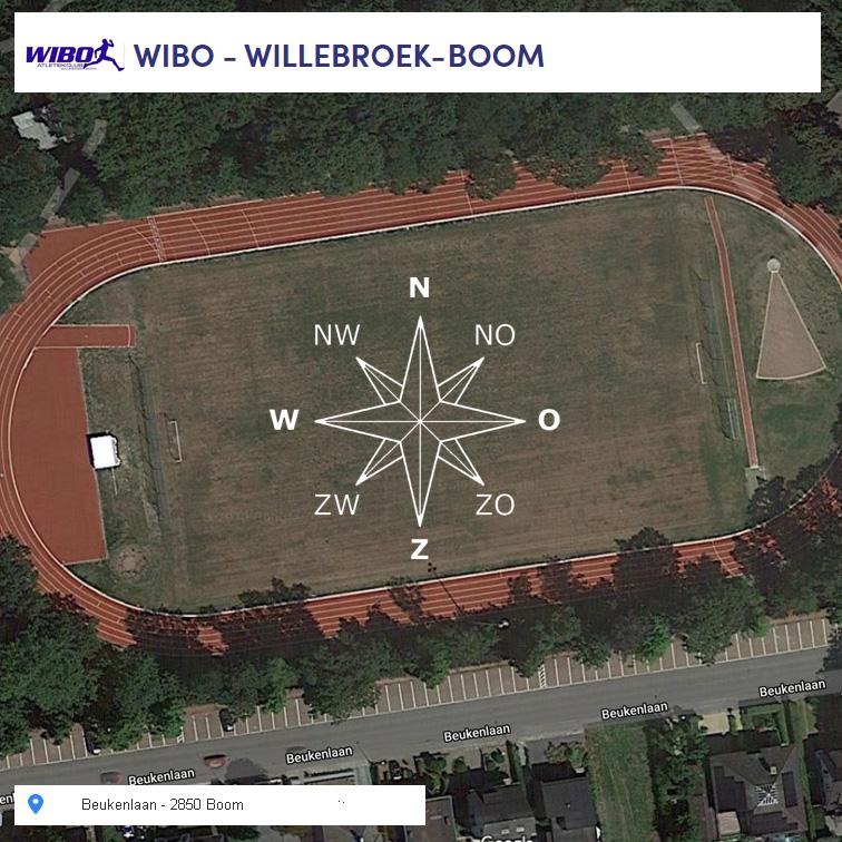 WIBO Boom