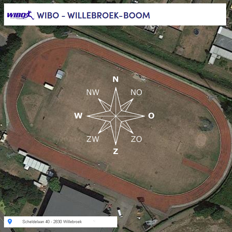 WIBO Willebroek