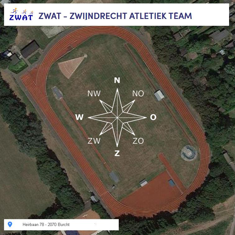 ZWAT Burcht